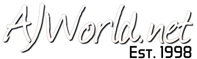 AJWorld.net - Established 1998